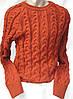 Пуловер мужской стильный HRH