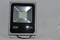 LED прожектор Slim SMD 30 W