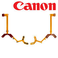Шлейф для цифрового фотоаппарата Canon G10, объектива, оригинал