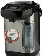 Электрочайник-Термос POLARIS PWP 4012 D