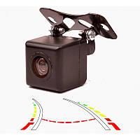 Prime-X Камеры заднего вида Prime-X D-5 с динамической разметкой