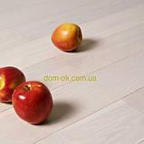 Дубовая массивная доска толщиной 20 мм с покрытием масло Osmo, ширина на выбор * ширина 80 мм, фото 2