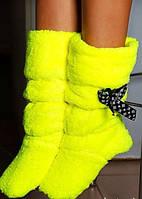 Дизайнерские домашние махровые тапочки, прикольные тапочки для дома, домашняя обувь. Розница, опт в Украине., фото 1