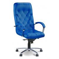 Кресло офисное Cuba Steel Chrome (ТМ Новый Стиль)