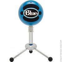 Микрофон Blue Microphones Snowball Neon Blue