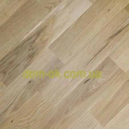 Массивная доска из дуба для пола  24 мм без  покрытия, палубный набор ширина 65 мм