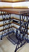 Столик деревянная столешница