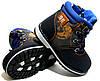 Дитячі зимові черевики Badoxx Польща (розміри 21-26), фото 2