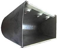 Ковши норийные цельнотянутые 390 мм