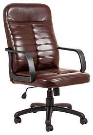 Кресло Вегас пластик Титан ДК Браун (Richman ТМ)