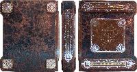 Альбом для коллекционирования монет