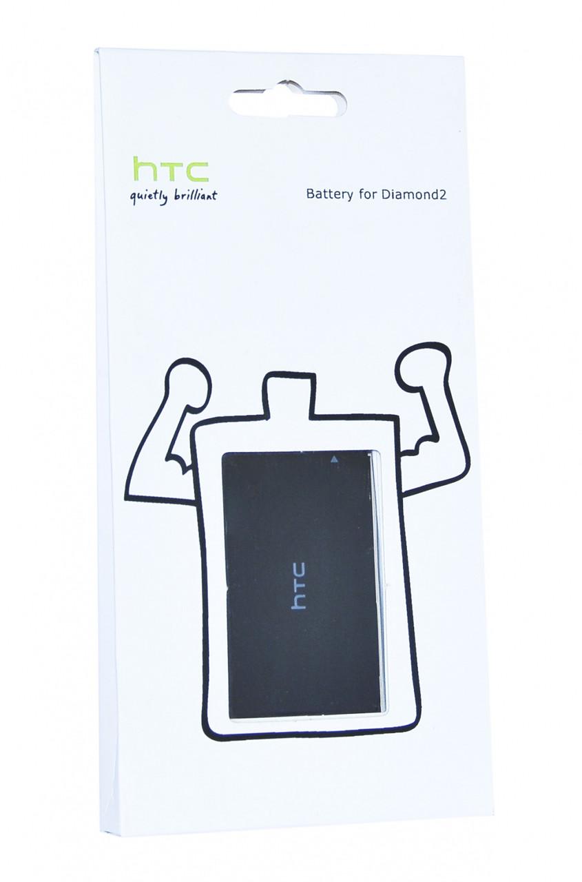 АКБ HTC Desire (BA-S410) BB99100 G5/G7 1420mAh