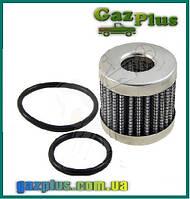Фильтр жидкой фазы Prins полиэстер + уплотнительные кольца