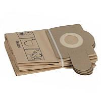 Бумажные мешки для Bosch PAS12-27/11-21 5 шт, 2605411150