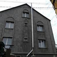 Монтаж димаря Хмельницький, вул.Дубівська