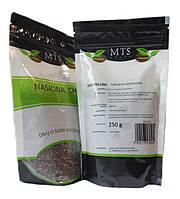 Семена Чиа для нормализации веса и получения энергии 250 г