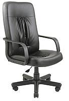 Кресло Ницца пластик Скаден черный (Richman ТМ)