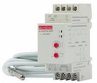 Реле контроля температуры e.control.h01 с внешним датчиком температуры, 16А АС/DC 24-240 с