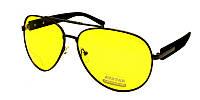 Очки для водителя антифара Aviator Avatar