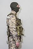 Разгрузочный жилет 4АК ПМ кмф, фото 4