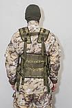 Разгрузочный жилет 4АК ПМ кмф, фото 7