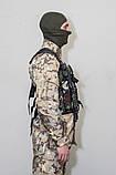 Разгрузочный жилет 4АК ПМ кмф, фото 8