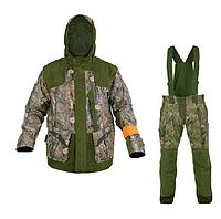 Костюм охотничий GRAFF - лес 659-B-L-2/759-B-L-2