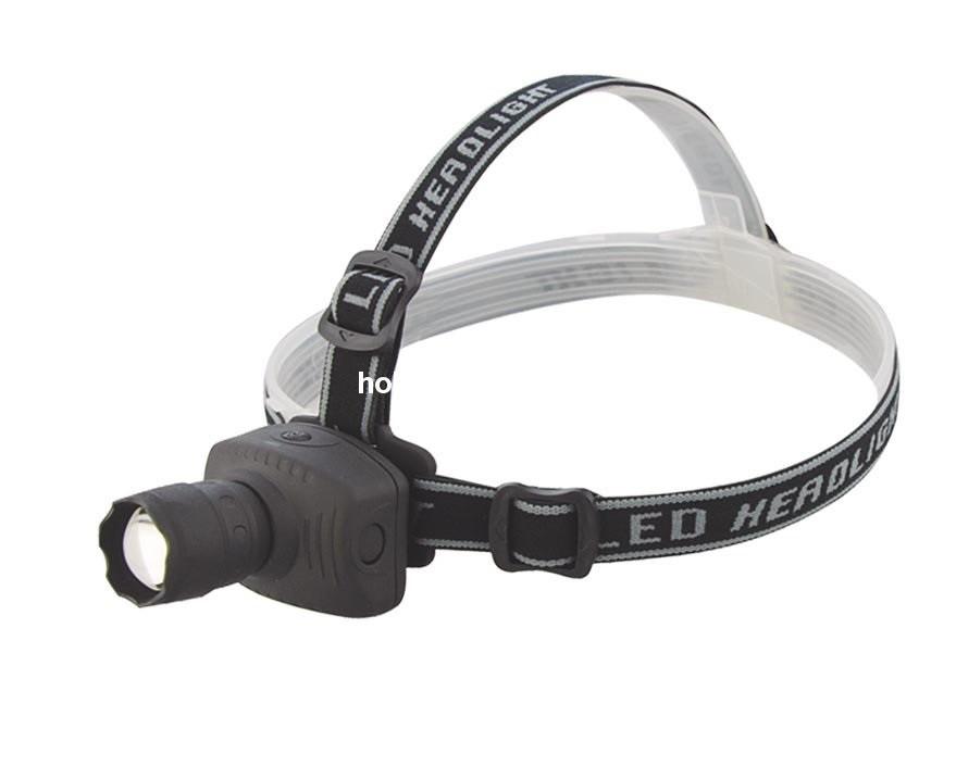 Налобный фонарик BL 6611, A149