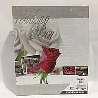 Фотоальбом роза, фото 1