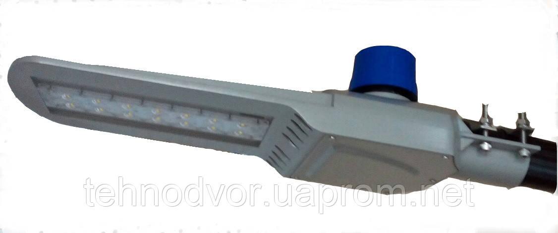 Светодиодный уличный фонарь Masonled Columbus LED 30W, фото 1