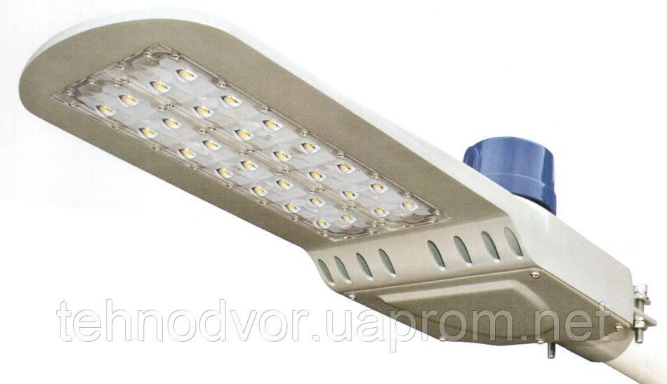 Светодиодный уличный фонарь Masonled Columbus LED 40W, фото 1