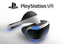 Очки виртуальной реальности Sony PlayStation VR, фото 1