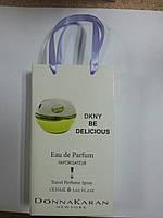 Подарочный набор парфюмерии Donna Karan Be Delicious 35 мл