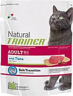 Корм для кошек с тунцом Trainer Natural Adult Tuna 7.5 кг