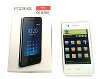 Мобильный телефон T1 Facetel Andr. 3.5'' 1н (50)
