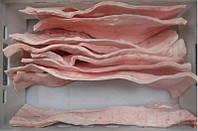 Сало свиное хребтовое