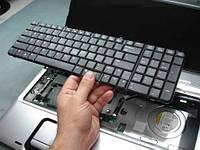 Ремонт Заміна клавіатури ноутбука ціна Acer Asus Dell HP, Lenovo Samsung