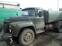 Доставка воды водовозом Одесса, от 1,2,3,4,5,6, до 7 кубов