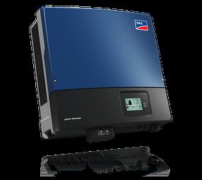 Інвертор SMA STP 5000TL-20. 5 кВт