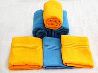 Набор махровых полотенец (3шт.)