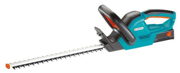 Аккумуляторные ножницы для живой изгороди EasyCut 42