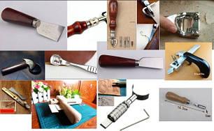 Режущие инструменты