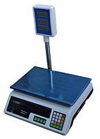 Весы торговые Олимп ACS-40 D1