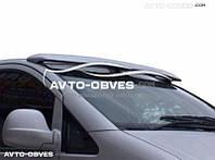 Солнцезащитный козырек для Mercedes Vito II / Viano II (установка на герметик)