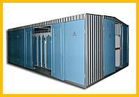 Комплектные трансформаторные подстанции для городских сетей КТПГС (2КТПГС) (LE-ТПГ (LE-ТПГ-2))