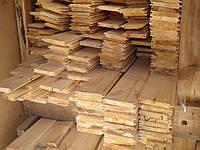 Вагонка 14х80 мм деревянная двухсторонняя сосна