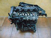 Контрактный двигатель NISSAN JUKE 1.5D K9KA270