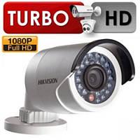 Turbo HD видеокамера DS-2CE16D5T-IR 3,6мм