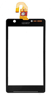 Сенсор (Touch screen) Sony C5502 M36h Xperia ZR/ C5503 M36i Xperia black