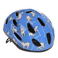 Шлем Floppy 144, синий, размер 48-54 cm